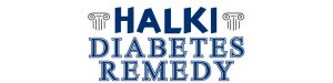 halki diabetes remedy logo